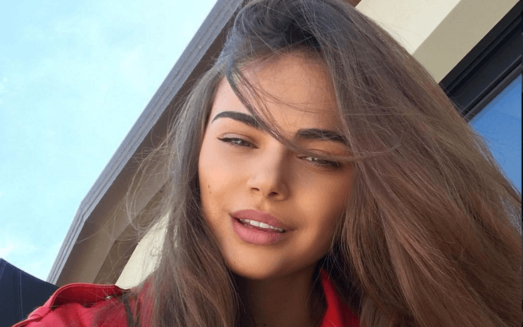 Топ 10 сексуальных женщин россии