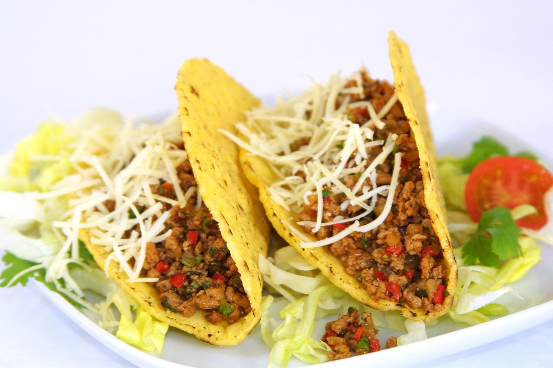 мексиканское бурито рецепт с фото