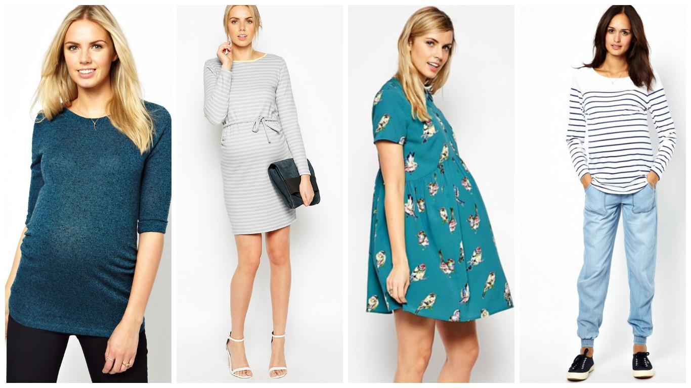 bc6a1d359df2 Одежда для беременных: что и когда покупать   Mamaplus