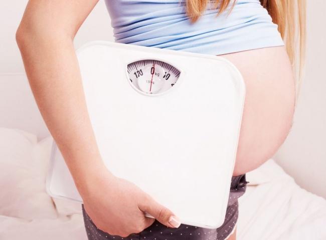 obez și gravidă cum să piardă în greutate