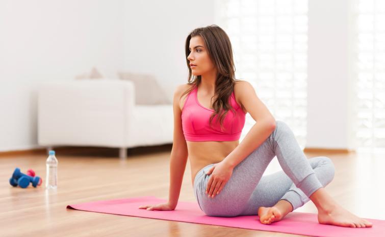 gimnastică din pereții varicoși pentru femeile însărcinate