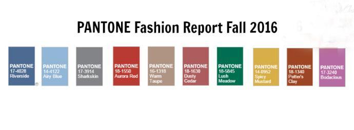 Модные цвета осень-зима 2016-2017  самые актуальные оттенки гардероба f1eee5de848
