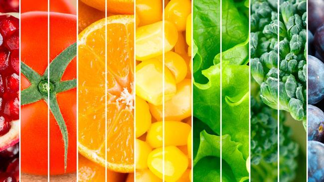 culori de slăbire