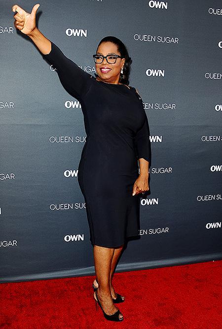 ce a mâncat oprah să piardă în greutate)