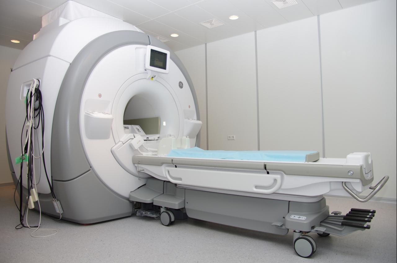 Магнитно – резонансная томография. Где в Кишинёве можно сделать МРТ?