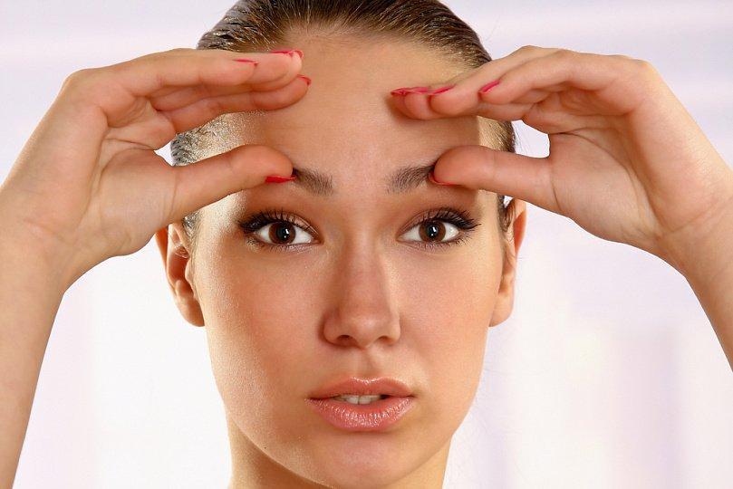 Как избавиться от мимических морщин и впадинок на лице