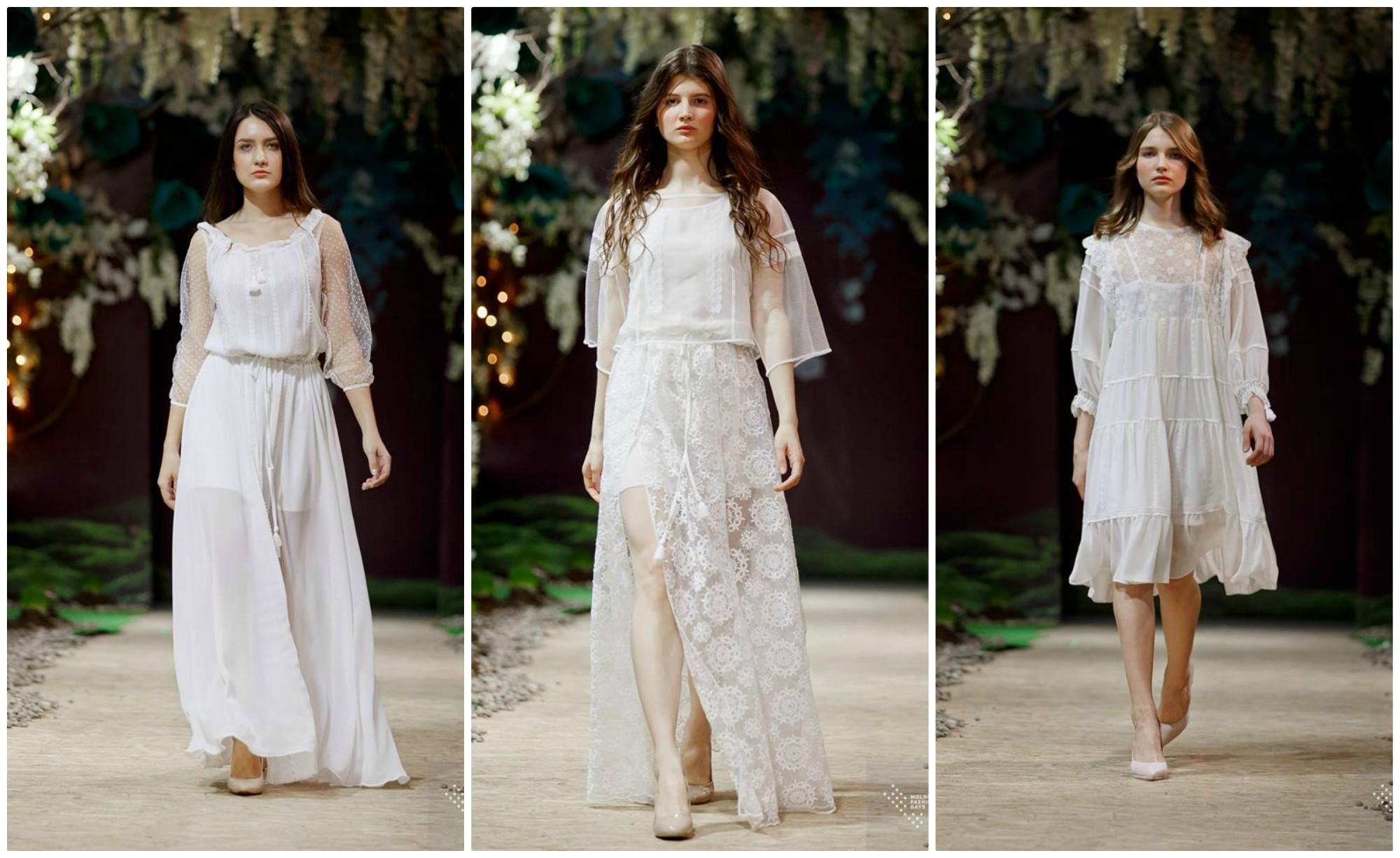 коллекции представленные на Moldova Fashion Days часть 1 Mamaplus