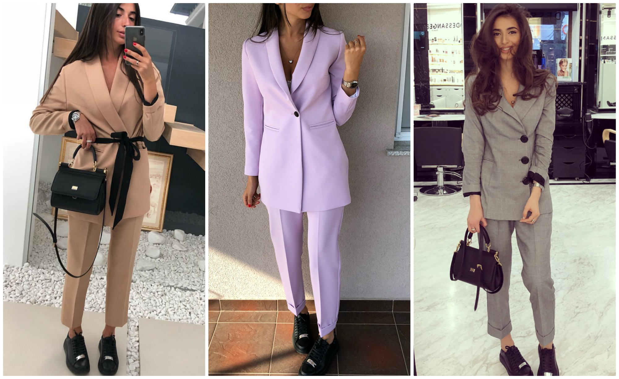 Cinci tendințe fashion de la Elena Bivol