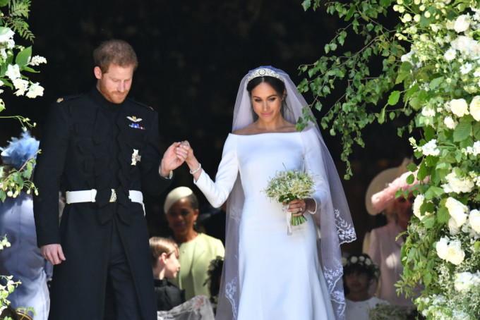 Detalii Curioase De La Nunta Prințului Harry Cu Meghan Markle Mamaplus