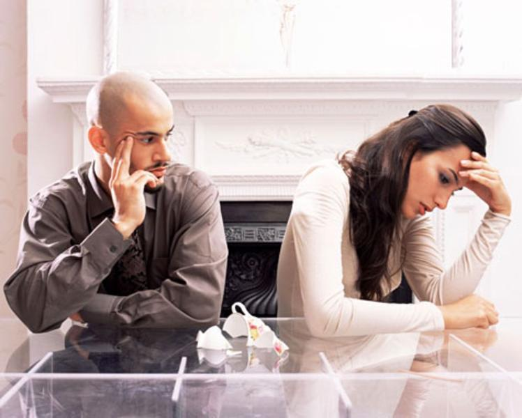 Как жить с ревнивым мужем. Секреты и советы