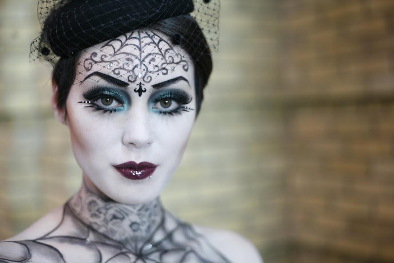 Cum Să ți Faci Un Machiaj Pentru Halloween Mamaplus