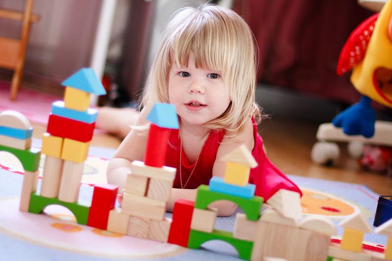 Двухлетний ребенок: что мама должна о нем знать?   Mamaplus