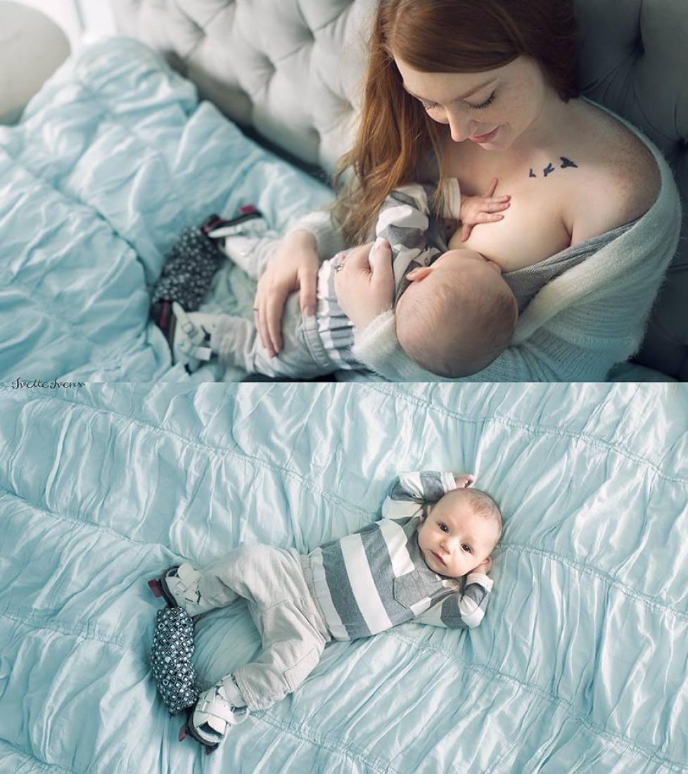 Красивые картинки молодой маме