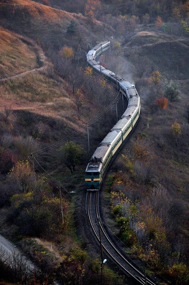 путешествие по молдавии фотоотчет акварели позволяет