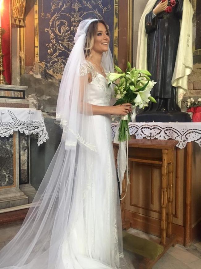 Cea Mai Frumoasa Zi S A Transformat In Cosmar Laura Cosoi Nervoasa