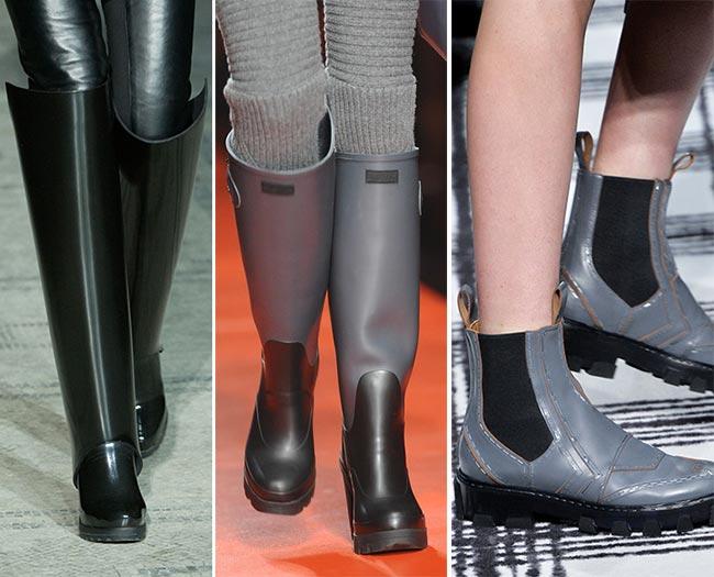 81222d695 Тенденции обуви осень/зима 2015-2016. Самые модные и яркие тренды ...