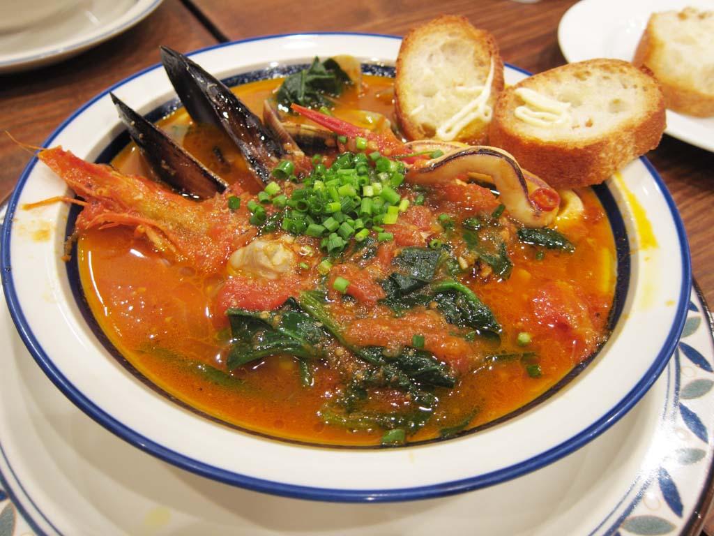 Французская кухня рыба рецепты фото