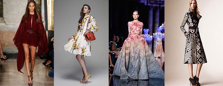6788e54172c Модные платья осень-зима 2015 2016 года