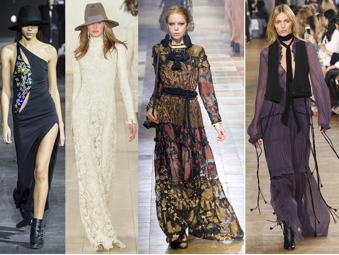 52d345742e2 Модные платья осень-зима 2015 2016 года