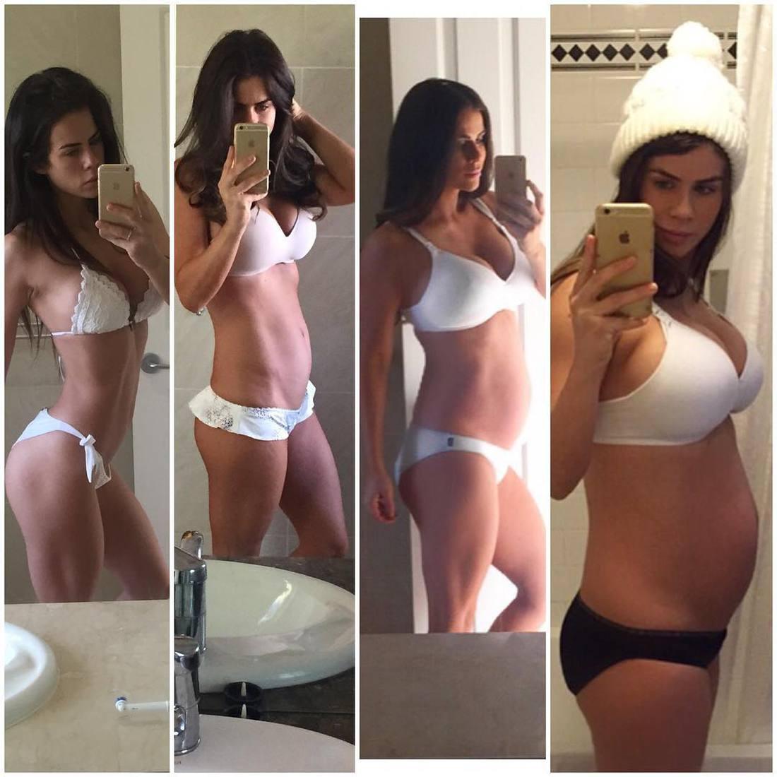 парней достал фото девушек после родов в белье сможете