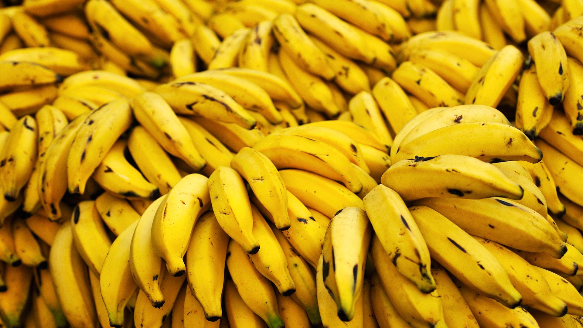 Banana medicament