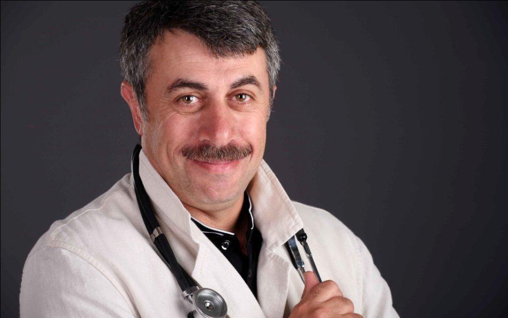 Доктор Комаровский. Когда лучше забеременеть?