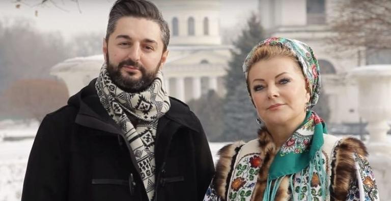 Adrian Ursu și Maria Iliuț Vor Cînta Pentru Diaspora Din Canada