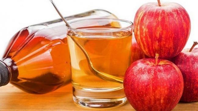 varicosecia tratată cu oțet de mere