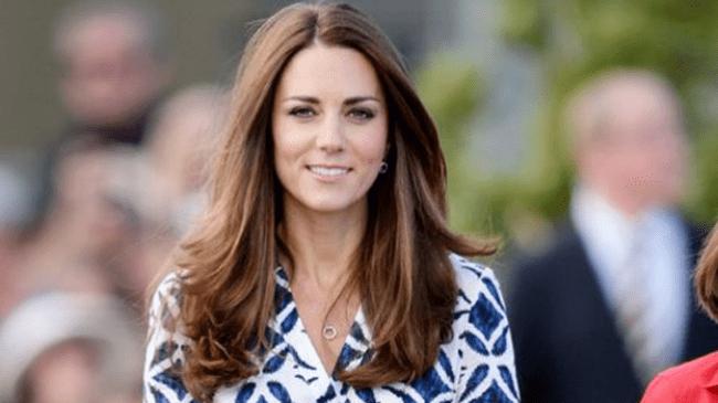 Kate Middleton: 43 de kilograme, la limita anorexiei?!