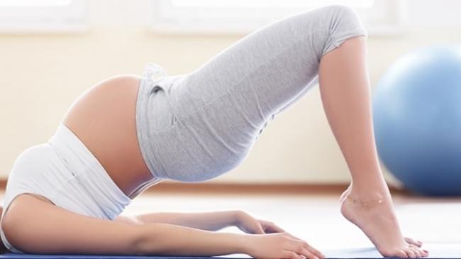 exerciții pentru femeile însărcinate cu picior varicos
