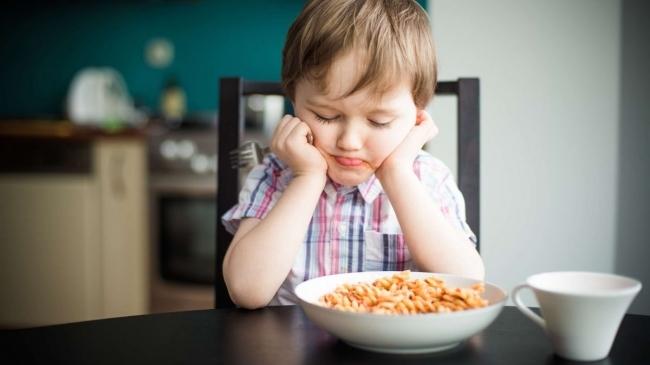 anemia pierdere în greutate nu există apetitul