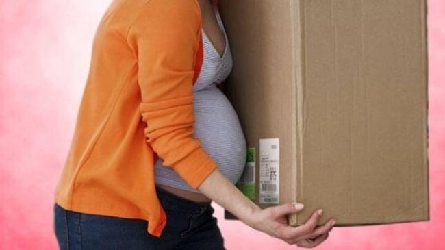 puteți pierde în continuare greutatea dacă sunteți însărcinată)