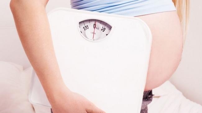 18 săptămâni greutate gravidă pierdere)