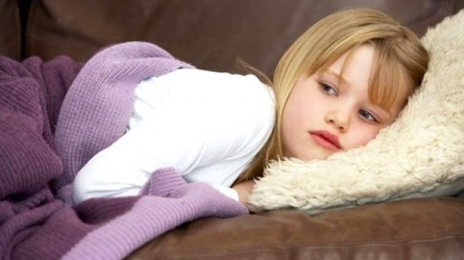 Ce trebuie făcut dacă un copil are vărsături fără febră