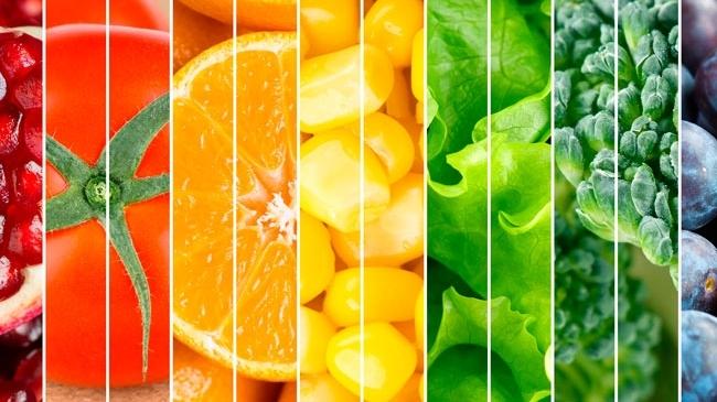 cele mai multe culori de slăbire