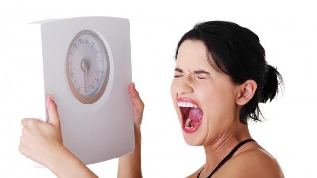 Poate o schimbare în greutate să vă afecteze perioada?
