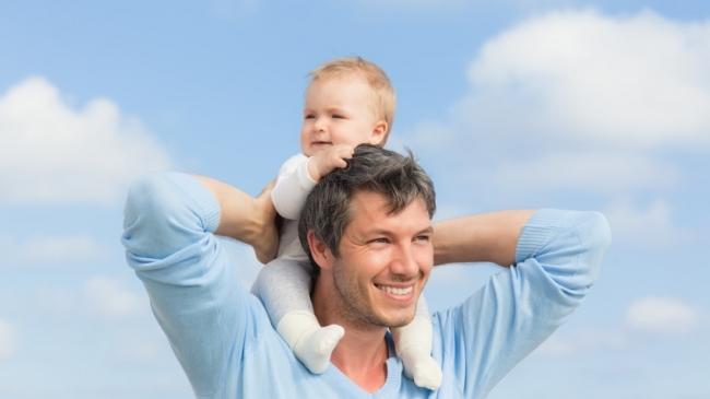 Coping cu Ziua Tatălui după pierderea sarcinii