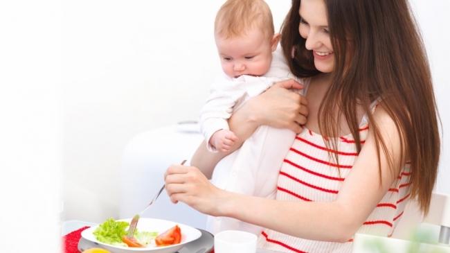 cum să faci mama să slăbească